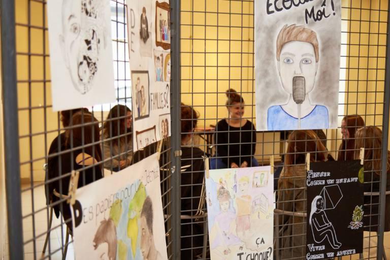 forum droits des jeunes 2016