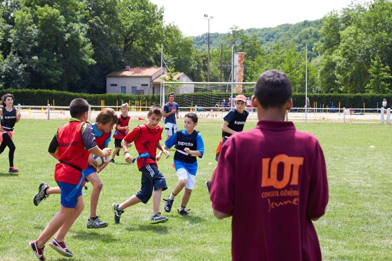 rugby rencontre sportive